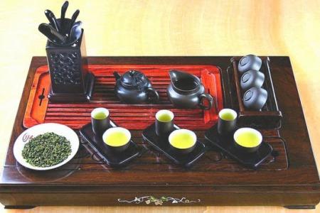 Làm sao để pha trà Thái Nguyên vẫn giữ hương vị